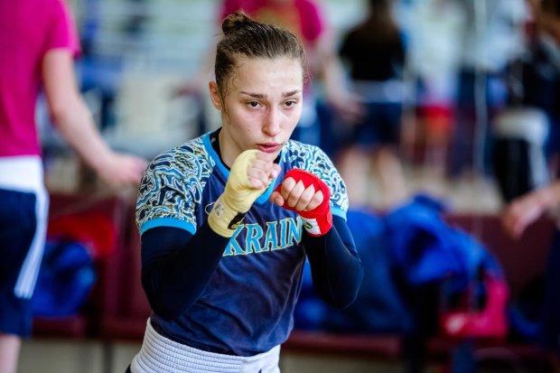 Міцна українка вийшла у фінал чемпіонату світу з боксу