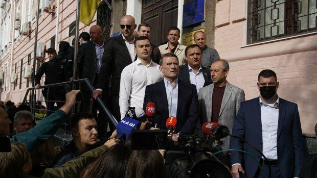 Юлия Макарова: Зеленский ввел санкции против своего главного оппонента и закрыл телеканалы, но Медведчук продолжит борьбу в Украине и за рубежом