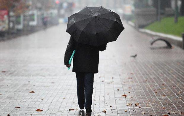 Погода на выходные: синоптики сделали украинцам больно, забудьте про спокойный уикенд