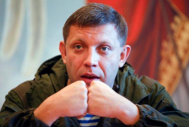Захарченко дає про себе знати навіть з того світу: бойовики зізналися, які гріхи доводиться розсьорбувати Донбасу