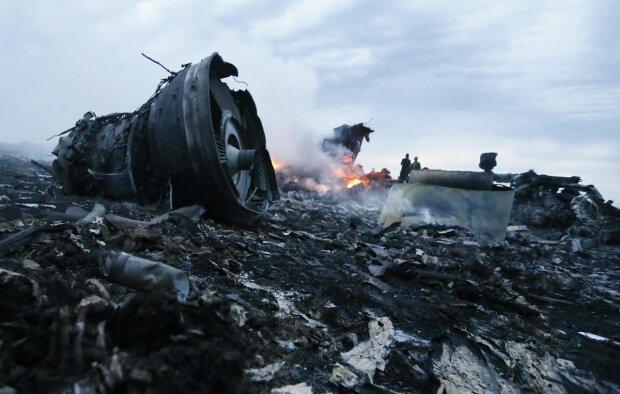 Катастрофа MH17: у справі сплив несподіваний підозрюваний, хто б міг подумати