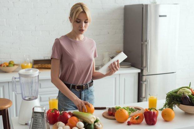 """Диета """"здорового человека"""" покорила весь мир: каким должно быть правильное меню"""