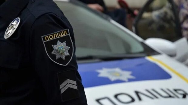 Полиция, изображение иллюстративное: Facebook Полиция Тернопольской области