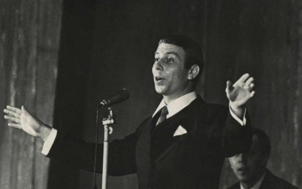Легендарного співака 60-х поховають в Україні