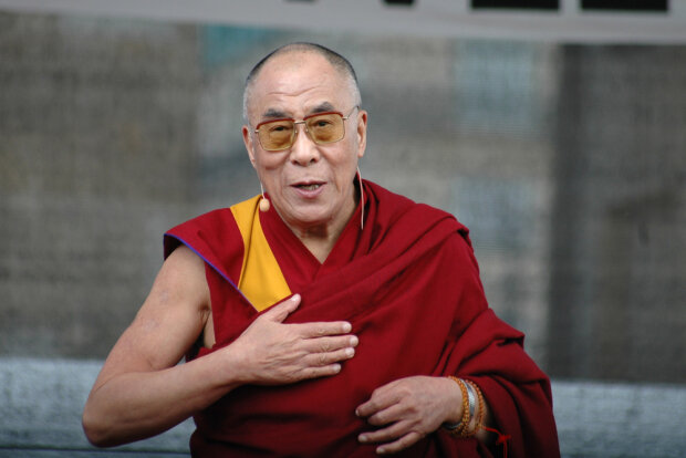 Далай Лама, Фото Getty