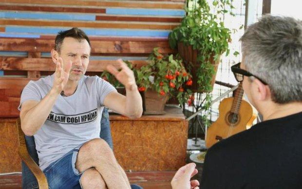 Сам себе страна: Вакарчук дал украинцам инструкцию по политикам