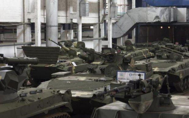 Скандал із закупівлі БМП: український журнал потрапив під удар Польщі