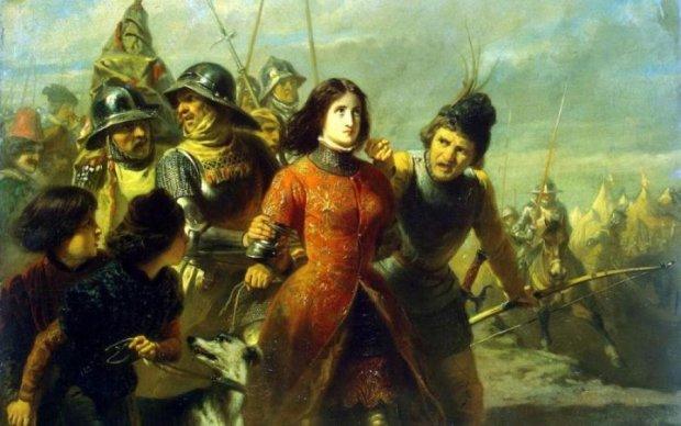 День святої Жанни д'Арк 30 травня: біографія Орлеанської діви