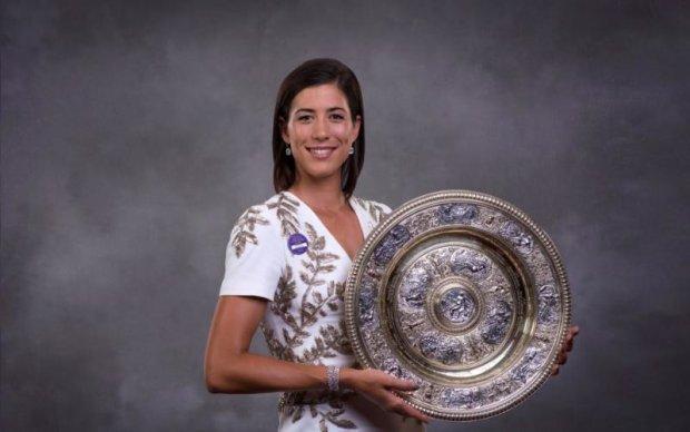 Переможниця Вімблдону визнана найкращою тенісисткою в червні