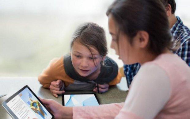 Apple представила новый iPad для студентов и школьников