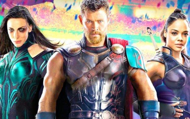 Супергероиня Marvel пошла по девочкам