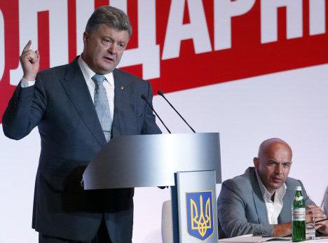 Крючков сдал Кононенко и Порошенко с потрохами