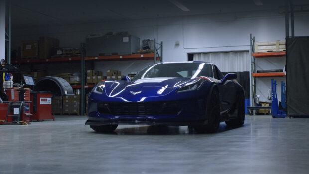 Втерли ніс Ілону Маску: електрокар Corvette став рекордсменом, швидше не знайти