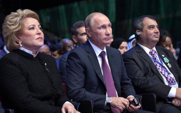Довічний агент КДБ? Дипломат показав слабке місце Путіна