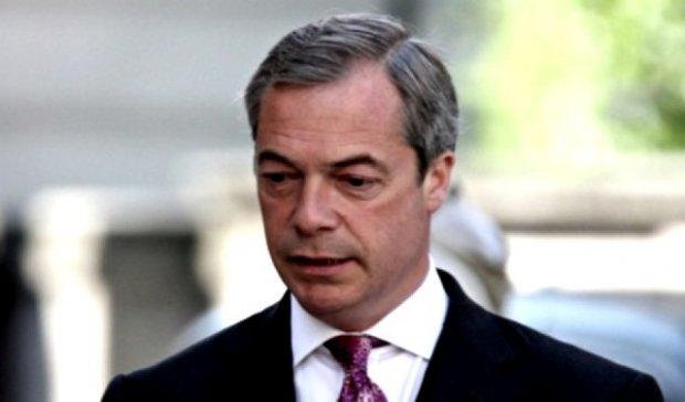 Головний лобіст Путіна в Британії не пройшов до парламенту