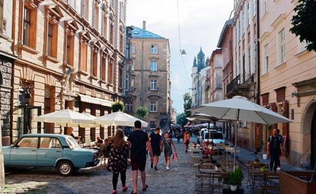 Погода в Львове на 28 июня: жара капитулирует, доставайте теплые вещи