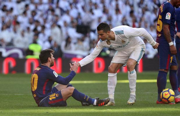 """Мессі пішов з війною на Реал: """"Як відпустити гравця, який забиває по 50 голів за сезон?"""""""