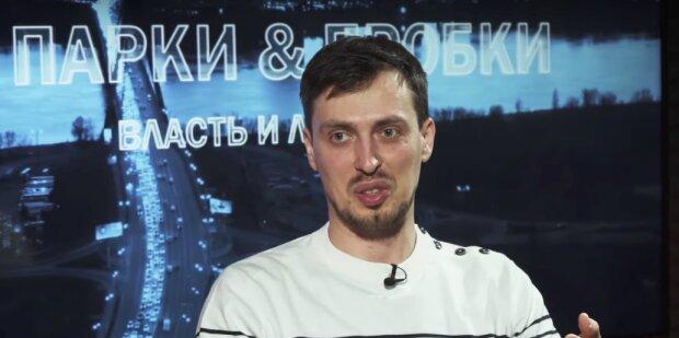Ілля Царенко