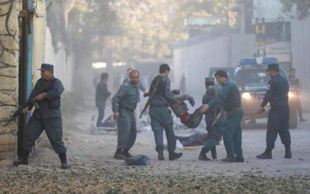 Біля військової бази прогримів потужний вибух: є жертви