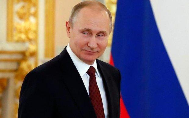 """У Путіна назвали нового терориста """"номер один"""""""