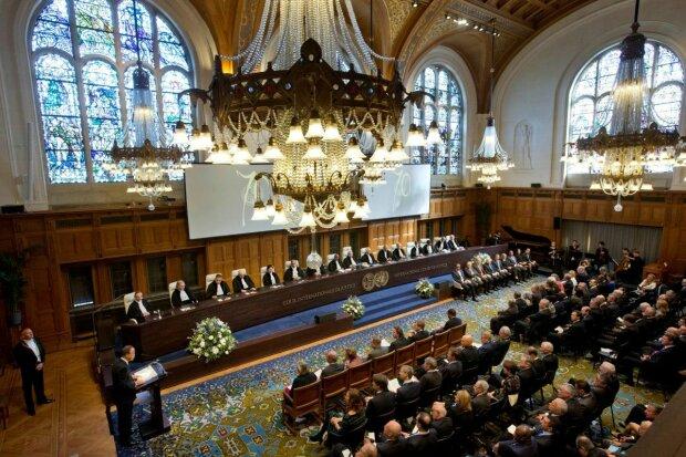 Украина против России: в Гааге начались первые слушания дела по нападению РФ