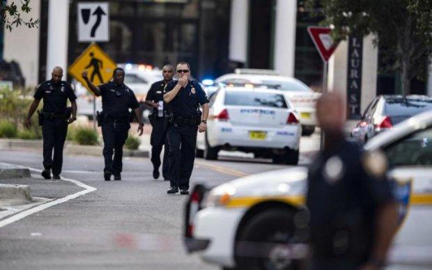 Кровавая бойня во Флориде: копы назвали имя психопата