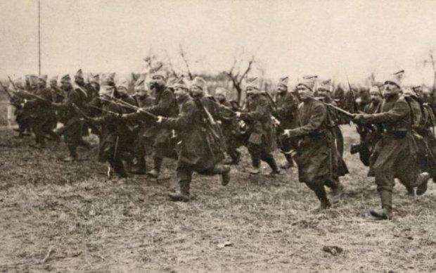 Як добре ви знаєте період визвольної боротьби 1917-1921 років?
