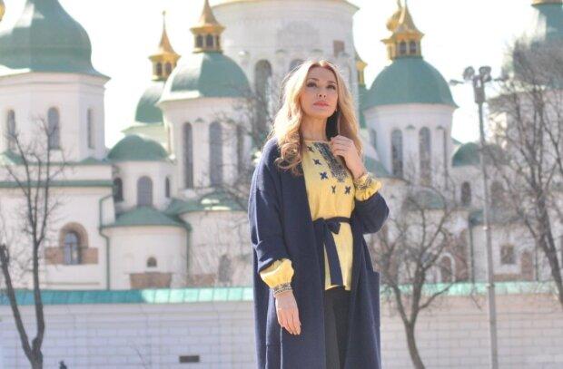 Ольга Сумська, фото C Instagram