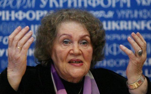 День рождения Лины Костенко: золотые цитаты украинской легенды