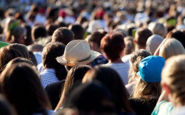 Від незалежності до сьогодення: як змінилась кількість населення українців