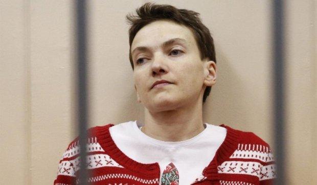 Савченко встретится с матерью и сестрой - адвокат
