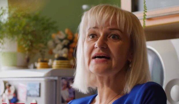 Ирина Фарион / скриншот из видео