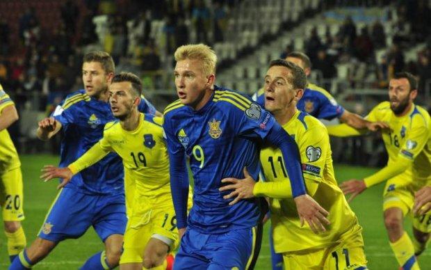 Стало відомо, де відбудеться матч Косово - Україна