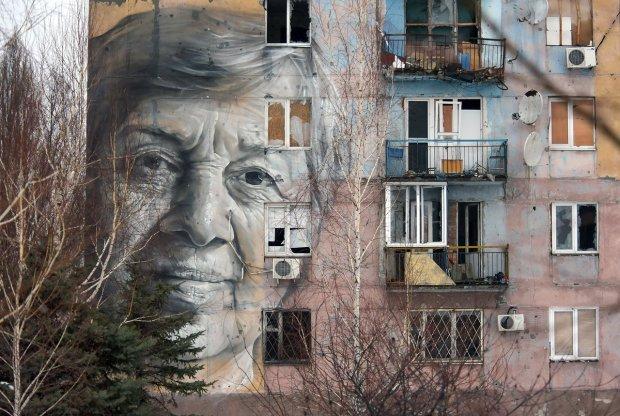 """""""Ажіотаж"""" в Донецьку на Новий Рік: на місто в окупації неможливо дивитися без сліз, знищили практично усе"""
