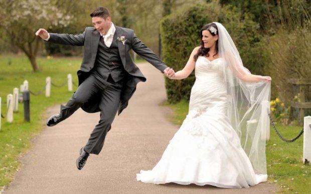 Експерти розповіли, заради чого варто одружитись
