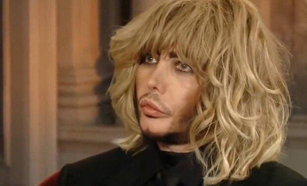Сергей Зверев / скриншот из видео