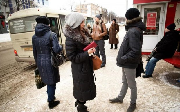 Увага, злодії: крадіжка в центрі Києва обурила мережу