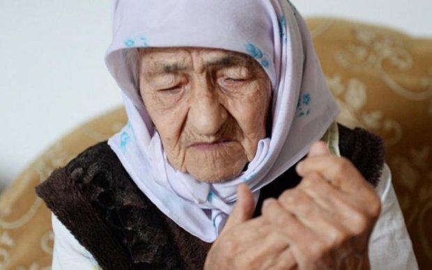Я втомилася: найстаріша жінка в світі не рада свому титулу