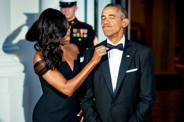 Екс-президент США Барак Обама