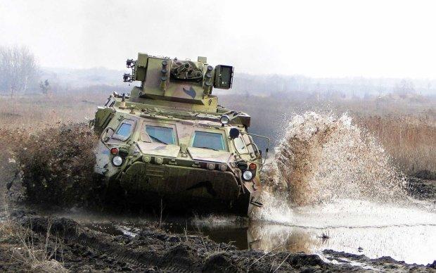 Украина испытала новые БТР-4 для армии: еще один козырь против Путина