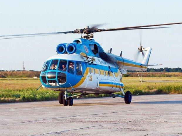 Продані бойовикам гвинтокрили літали на Коморах (розслідування)
