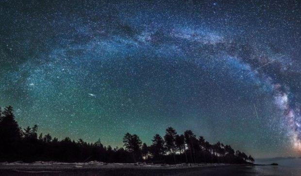 Астрономи переглянули розміри Чумацького Шляху