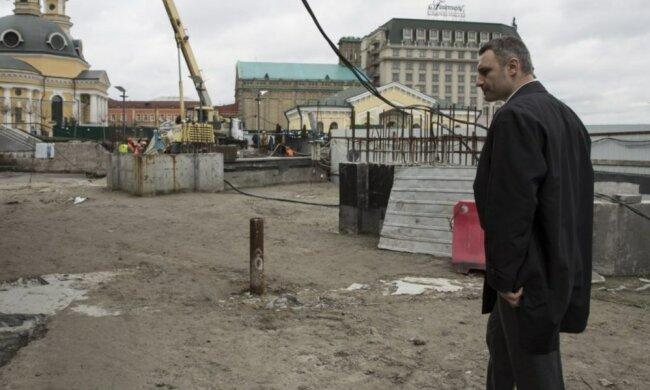 кто виноват в убитых дорогах Киева
