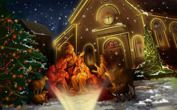 Новогодние приметы на Рождество
