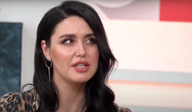 Людмила Барбір, скріншот з відео