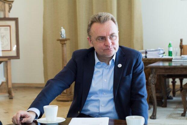 Андрій Садовий, фото: То є Львів