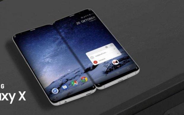 Стало известно, когда Samsung согнет свои смартфоны