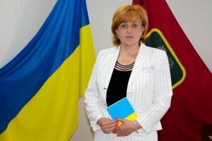 Людмила Гасан