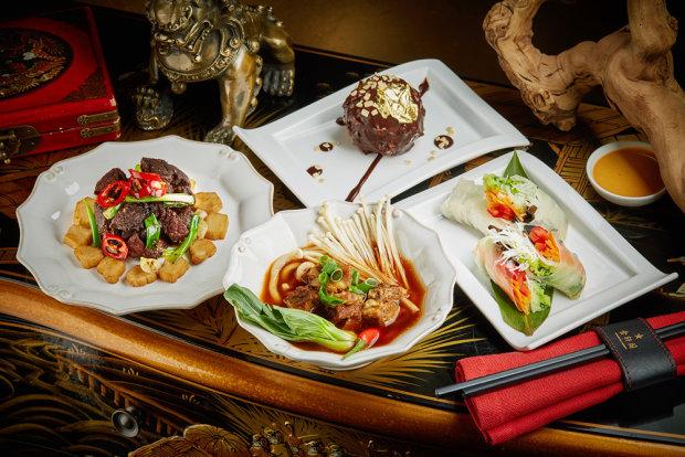 Піднебесна дієта: дієтологи розповіли про користь китайської кухні