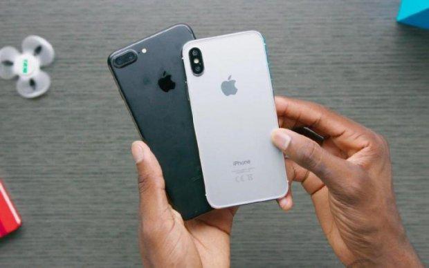 Apple благодаря ЭТОМУ превосходит всех конкурентов